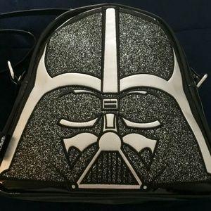 Star Wars Darth Vader Crossbody Bag